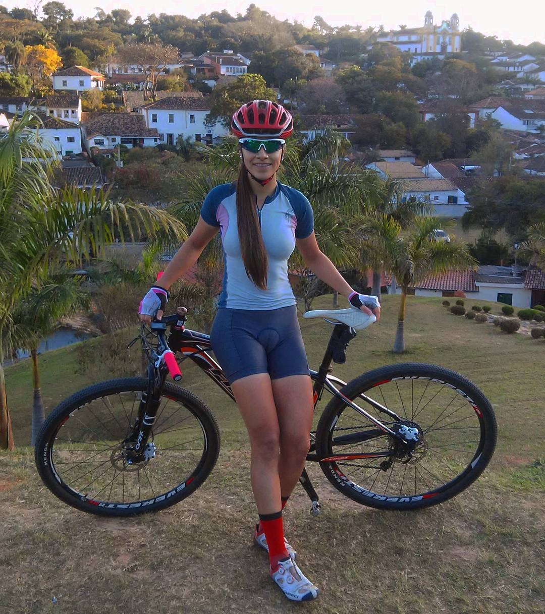 where are all the hottie mtb girls page 4 imtbtrails
